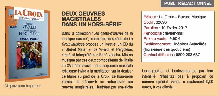 LaCroix Hors-série
