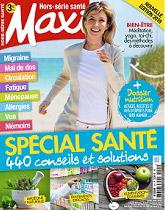 Maxi Hors-série santé